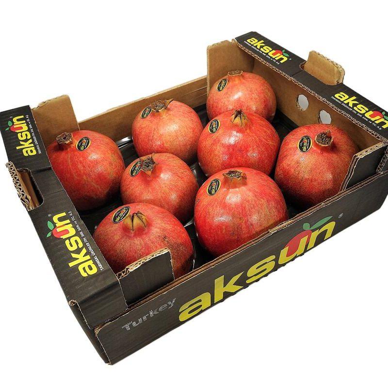 عرضه کننده انواع لیبل جعبه میوه