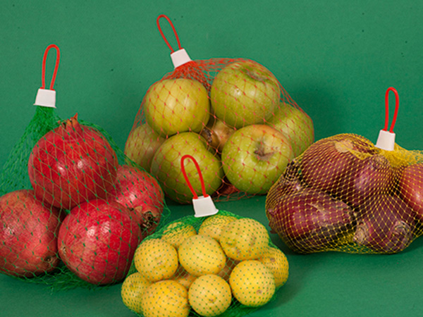 کیسه بسته بندی سیب زمینی